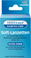 TESTAMED Soft-Lanzetten