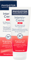 PHYSIOTOP Akut Intensiv-Creme