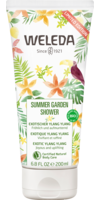 WELEDA Summer Garden Shower Duschgel